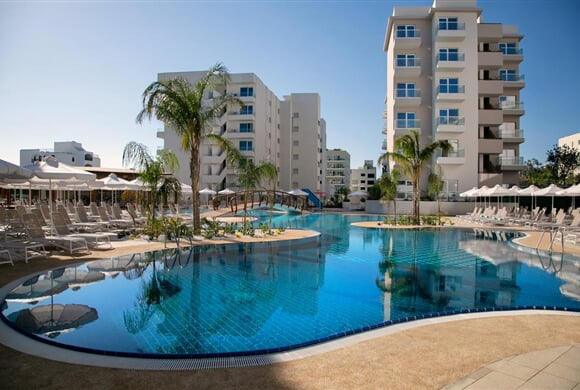 Vangelis Hotel&Suites (1)