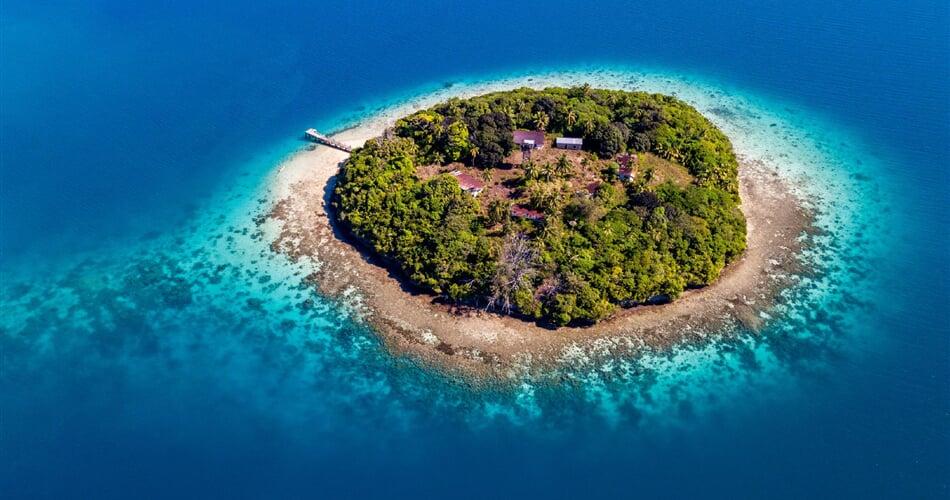 Foto - Samoa – Tonga – Fidži – Vanuatu