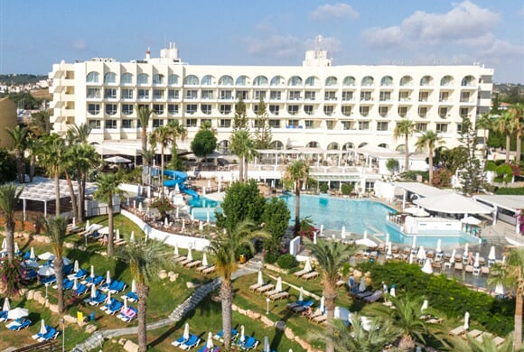 Golden Coast Beach hotel (0)