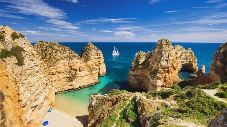 Poznávací zájezd Portugalsko - Algarve