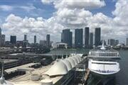 Konečně na lodi - Miami