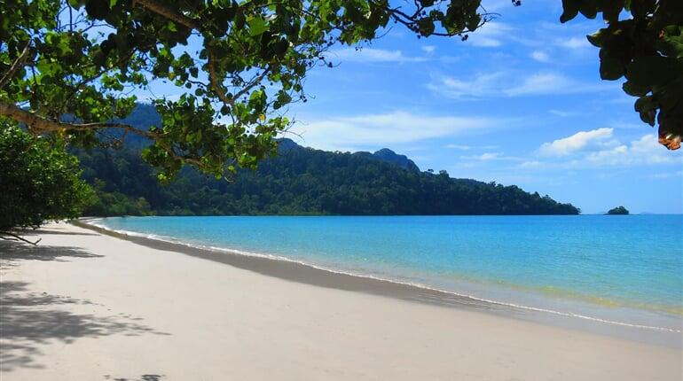 Foto - Langkawi - Malajsie
