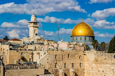 Jeruzalem (2)