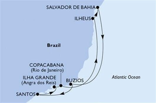 Trasa ULPR