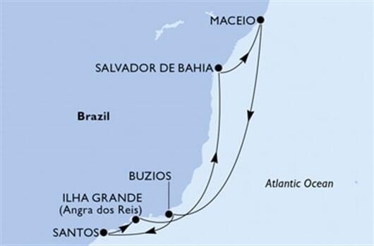 Trasa ULQ5