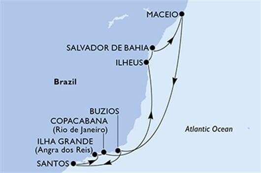 Trasa ULQ9
