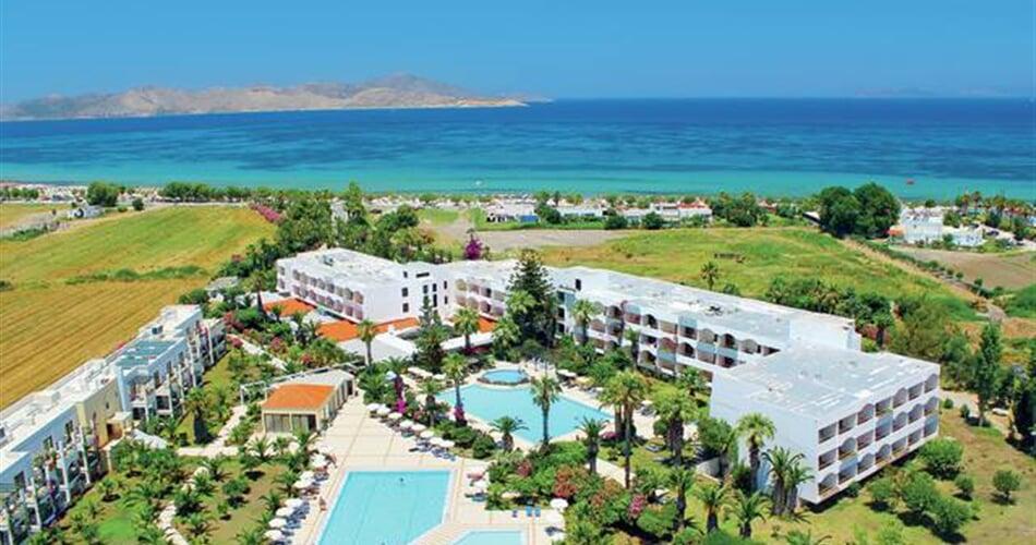 Foto - Tigaki - Hotel Tigaki Beach ****