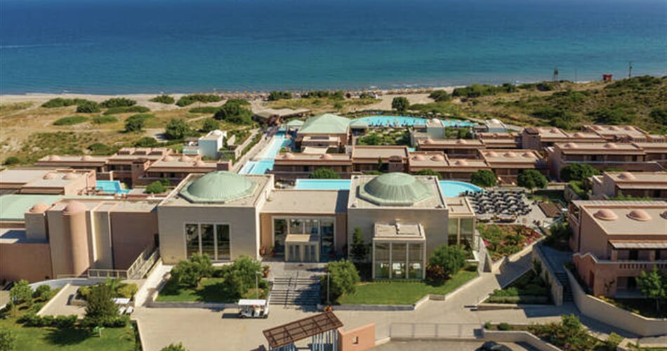 Foto - Kardamena - Hotel Atlantica Belvedere Resort & SPA *****