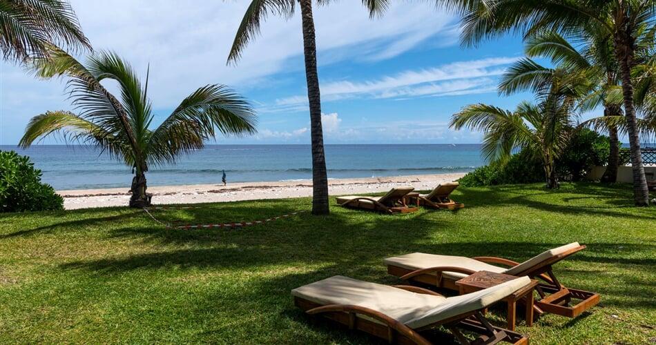 Foto - Réunion - Mauritius (pobyt)
