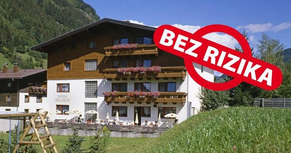 Foto - Ischgl - Hotel Ad Laca v See - Paznauntal ***