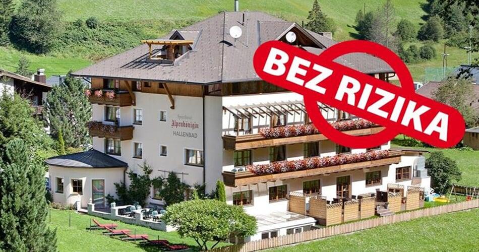 Foto - Ischgl - Hotel Alpenkönigin v See - Paznauntal ****