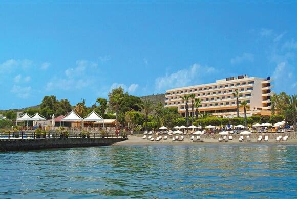 Elias Beach Hotel (1)