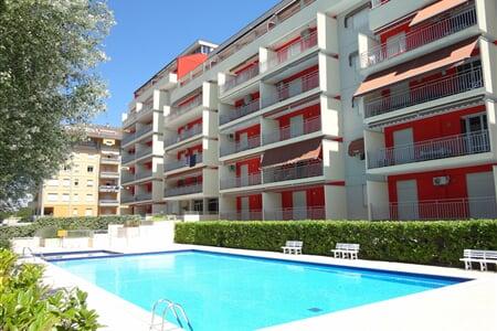 Acapulco rezidence PortoSantaMargherita leto2021 (7)