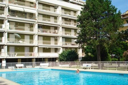 Garden Rezidence PortoSantaMargherita leto2021 (2)