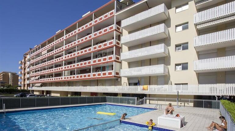 Holiday Rezidence PortoSanta Margherita leto2021 (10)