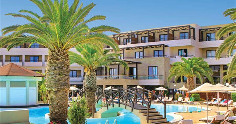 Foto - Ialyssos - Hotel D´Andrea Mare ****