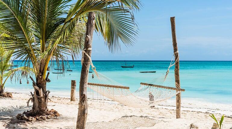 Foto - Relax na plážích Zanzibaru + SPICE TOUR + NÁRODNÍ PARK JOZANI (letecky z Prahy)