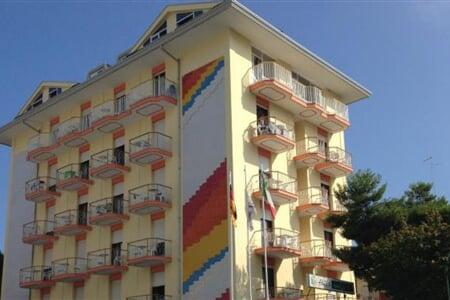 Maxiheron hotel LidodiJesolo leto2021 (9)
