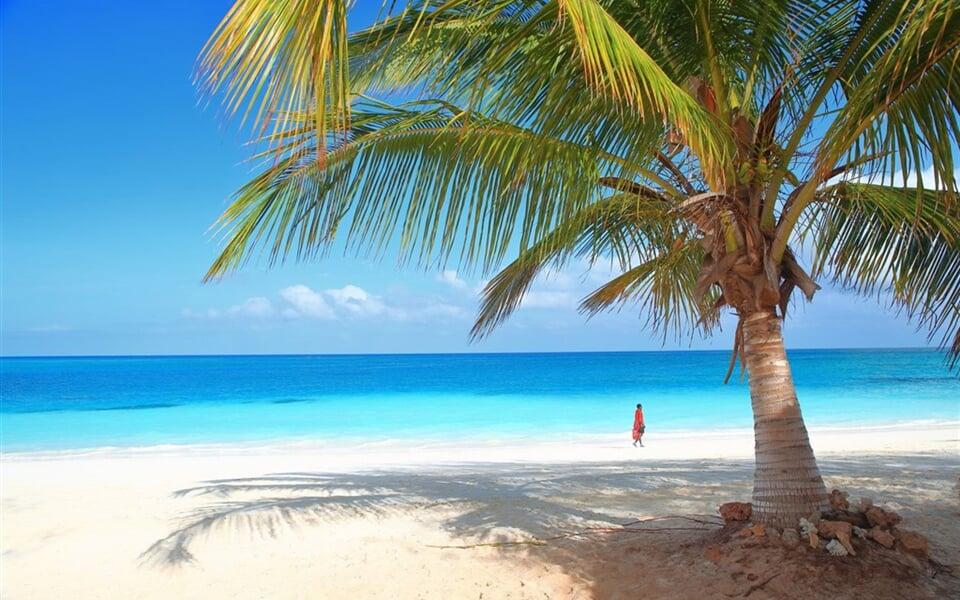 Zájezd na Zanzibar - Kendwa a bílé pláže