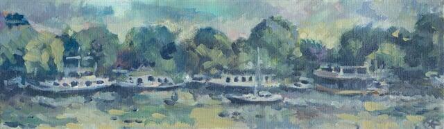 Vltava Harbor
