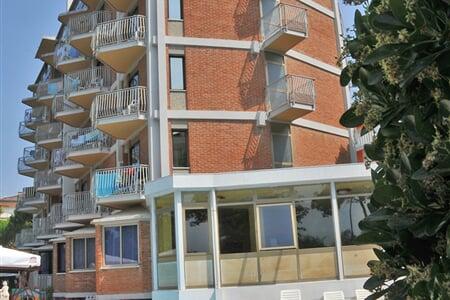 hotel LaFenice Siesta Jesolo (8)