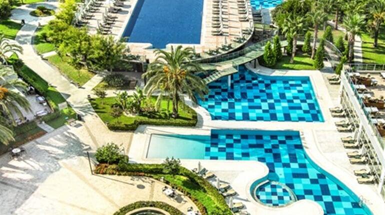 Foto - Antalya - Sherwood Lara Exclusive