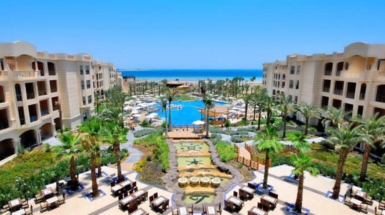 Foto - Hurghada - Tropitel Sahl Hashees