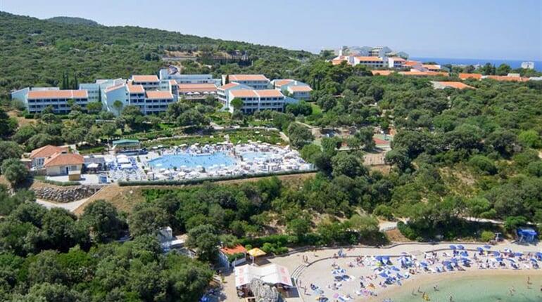 Foto - Dubrovník - Valamar Club Dubrovnik hotel ***