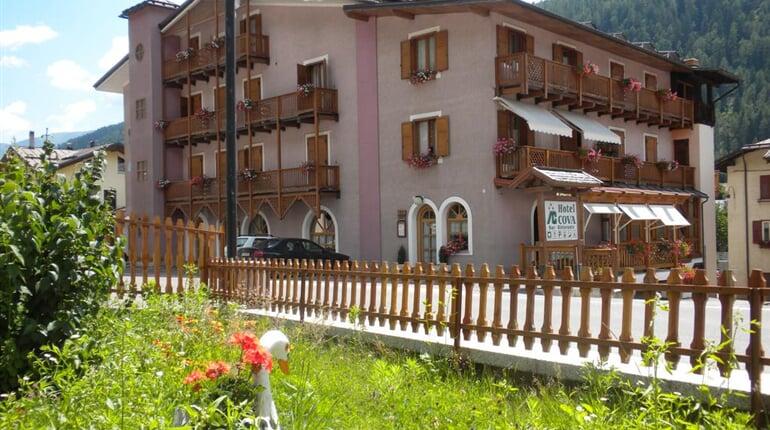 Cova hotel Pellizzano leto2021 (2)