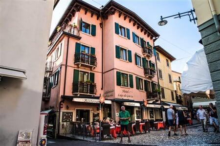 Lago di Garda Hotel Malcesine leto2021 (2)