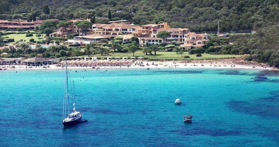 Foto - Golfo di Marinella - Hotel Abi D´oru *****