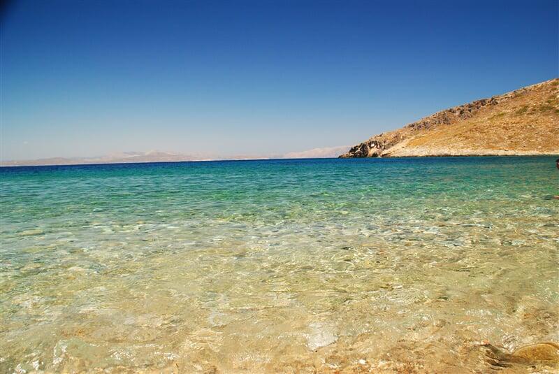 Pobřeží moře