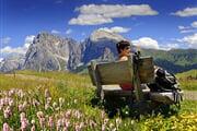 benessere montagna
