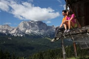 dolomites weekend moutain italy