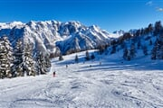 SkiareaCampiglio Folgarida&Marilleva Winter 01