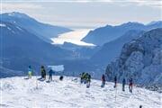 Cima Paganella Lago di Garda Paganella ph Frizzera