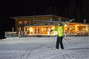 Sci notturno rifugio Dosson Paganella Ski inverno 2017 18 Ph. Filippo Frizzera (23)