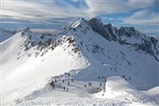 Inverno Ghiacciaio 3000 panorama vette Icaro HW4A1454