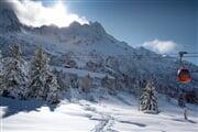 Inverno PassoTonale cabinovia Paradiso Icaro  MG 0753