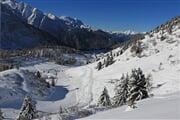 Inverno PassoTonale panorma pista Icaro HW4A1443