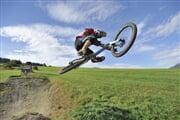 PontedilegnoTonale Bike Downhill