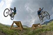 PontedilegnoTonale Bike downhill 2