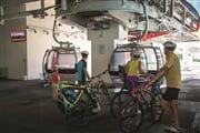 Bici+Funivia Ph Rotwild
