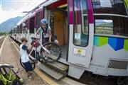 Treno+bici pH  Matteo Cappe