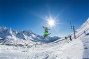 Snowboard Skiarea Pontedilegno Tonale ph Tommaso Prugnola  (1)