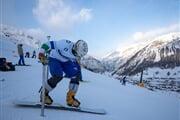 Snowboard Training SqA 2050009