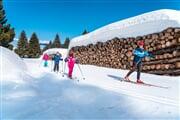 Win sci nordico passo coe marzo 2021 Family 15