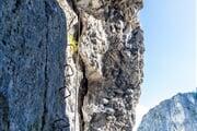 Climbing  © Consorzio tustico Marmolada