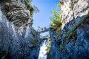 Climbing © Consorzio Turistico Marmolada