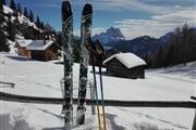 Fernace 3  Ski alp © Anna Davare   Consorzio Turistico Marmolada Rocca Pietore Dolomiti